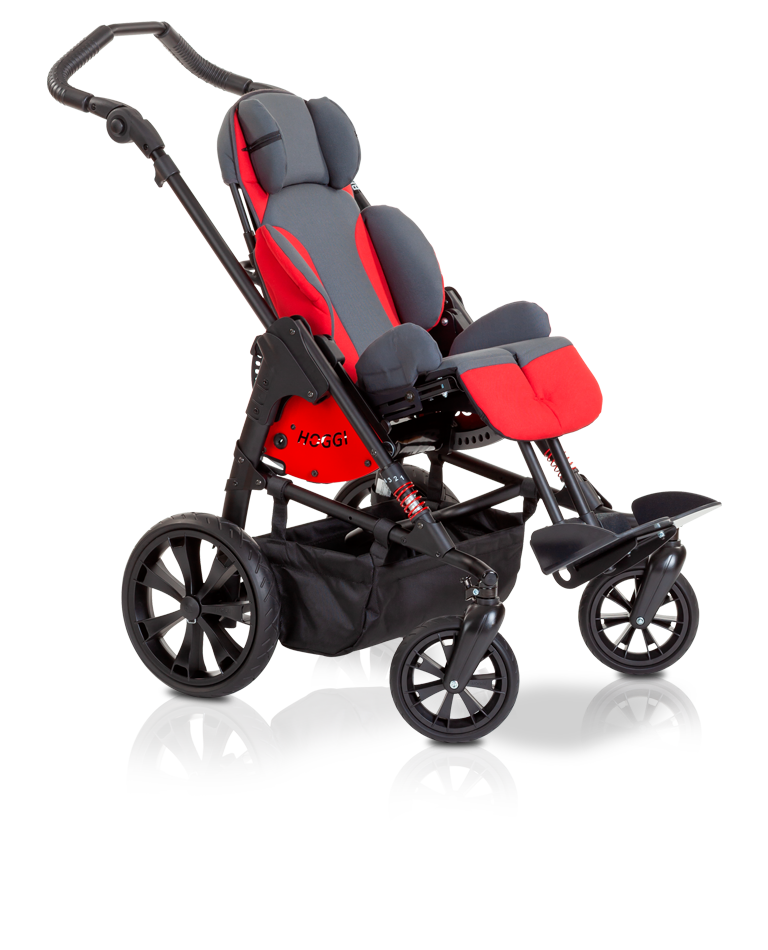 Rehab pushchairs & Rehab buggies
